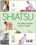 Shiatsu. Per ridare energia a tutto il corpo